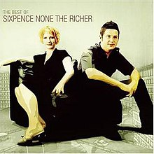 cd sixpence none the richer lost in transition