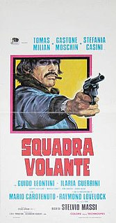 <i>Emergency Squad</i> (1974 film)