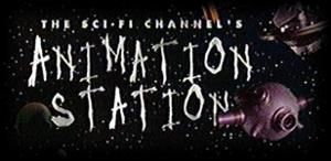 The Animation Station - Image: Stationlogo