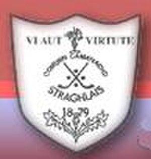 Strathglass Shinty Club - Image: Strathglassshinty