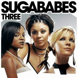 Three (Sugababes album) - Image: Sugababes Three (Official Album Cover)
