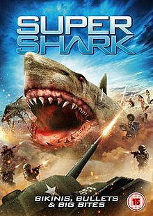 Super Shark - Wikipedia