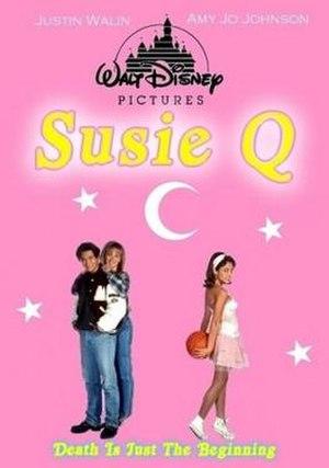Susie Q (film) - Image: Susie Q poster