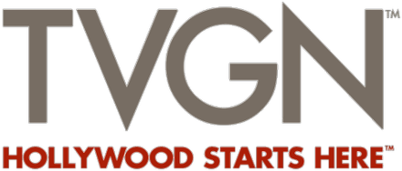 TVGN logo, used from April 15, 2013 to January 14, 2015.