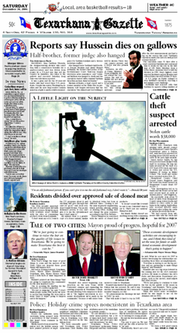 Texarkana Gazette cover.png