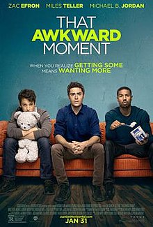 That Awkward Moment 2014 DVDRip Free Movie Download Links