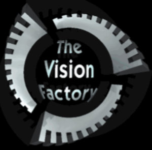 The Vision Factory - Image: The Vision Factory Logo