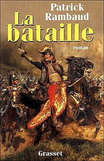 <i>The Battle</i> (Patrick Rimbaud novel) novel by Patrick Rambaud