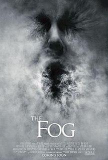 <i>The Fog</i> (2005 film) 2005 film by Rupert Wainwright