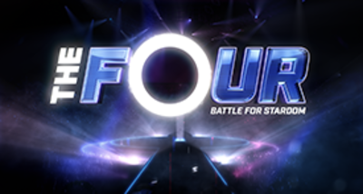 Picture of a TV show: The Four