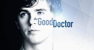 <i>The Good Doctor</i> (TV series) American medical drama television series