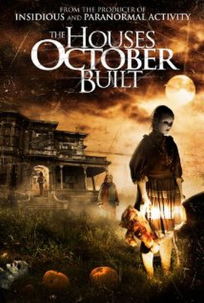 Picture of a movie: The Houses October Built