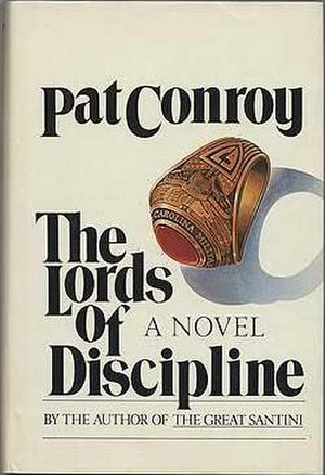The Lords of Discipline - First edition