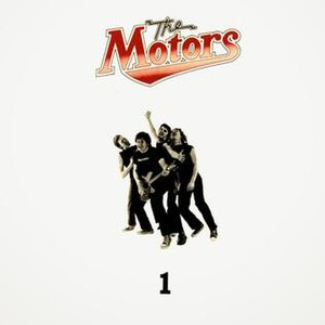 1 (The Motors album) - Image: The Motors 1 Front