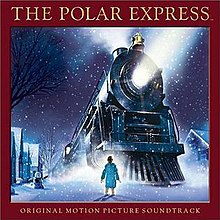 The Polar Express When Christmas Comes To Town.The Polar Express Soundtrack Wikipedia