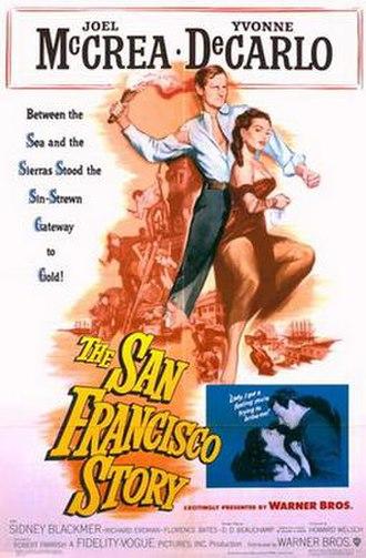 The San Francisco Story - Image: The San Francisco Story