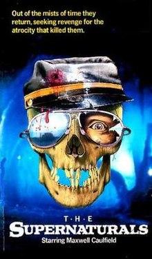 The Supernaturals (horror film) - Wikipedia, the free encyclopedia