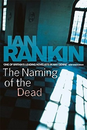The Naming of the Dead - Image: Thenamingofthedead