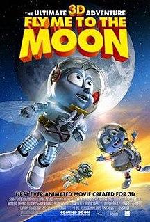<i>Fly Me to the Moon</i> (film)