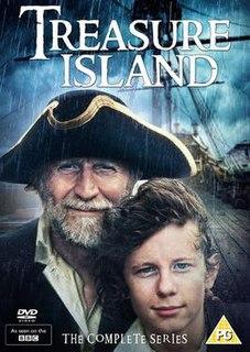 <i>Treasure Island</i> (1977 TV series)