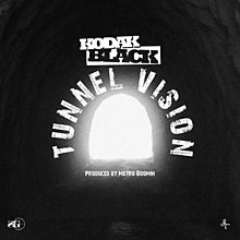 Tunnel Vision (Kodak Black song) - Wikipedia