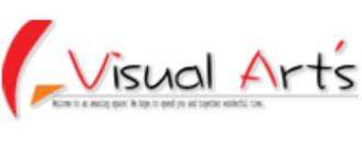 VisualArt's - Image: Visual Art's logo