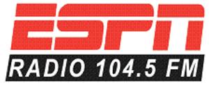 WTMM-FM - Image: WTMM FM (logo)