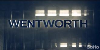 Wentworth (TV series) - Image: Wentworth title
