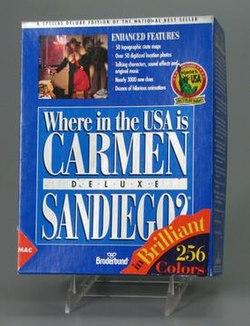 Fodor S Usa Travel Guide Carmen Sandiego