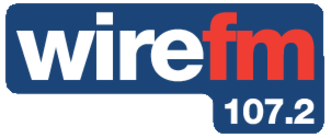 Wire FM - Wire FM logo used from 2010 to 2016.