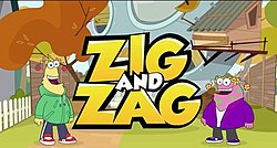 Zig and Zag animation series title card.jpg