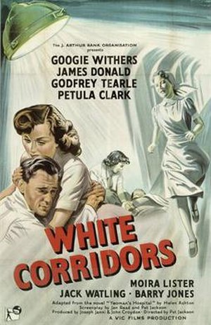 History of the National Health Service - White Corridors (1951)