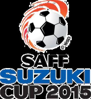2015 SAFF Championship