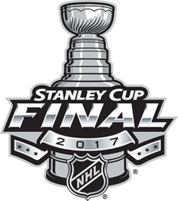 Image result for 2017 stanley cup