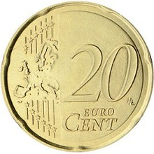 LE BON NUMERO - Page 2 220px-20_eurocent_common_2007
