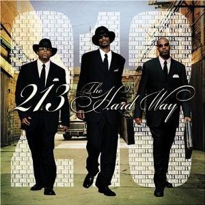 The Hard Way (213 album) - Image: 213 The Hard Way