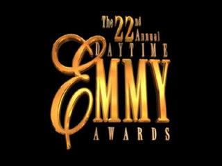 22nd Daytime Emmy Awards Award