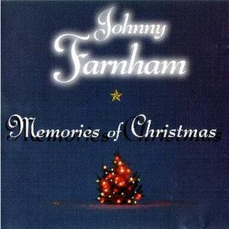 Christmas Is Johnny Farnham - Image: AC xmas blue