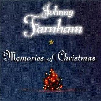 Christmas Is Johnny Farnham - Image: AC xmas blue