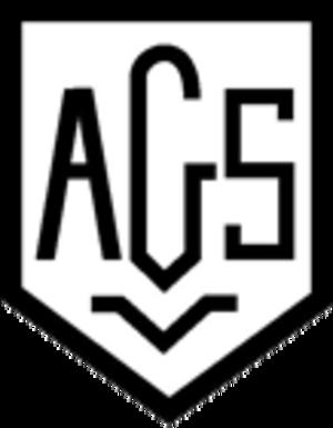 Associated Grammar Schools of Victoria - Image: AGSV Logo 2