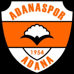 Adanaspor Basketbol - Image: Adanaspor Basketbol logo