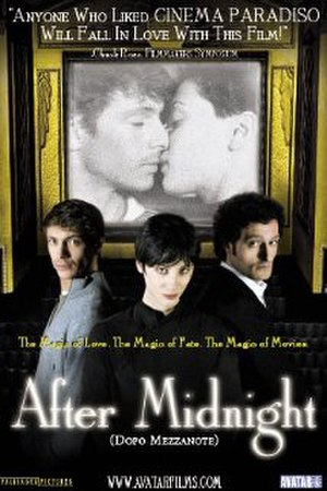 After Midnight (2004 film) - Image: After Midnight (2004 film)