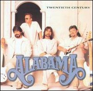 Twentieth Century (Alabama album) - Image: Alabama Twentieth