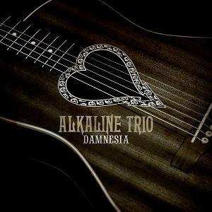 Damnesia - Image: Alkaline Trio Damnesia cover
