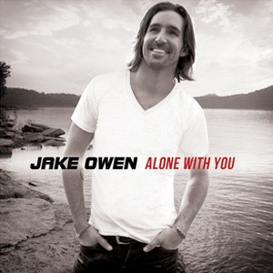 Alone with You (Jake Owen song) - Image: Alonewith You