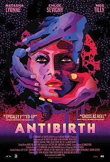 Antibirth  (2016) [English] DM -Natasha Lyonne, Chlo� Sevigny, Meg Tilly