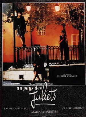 In the Country of Juliets - Film poster
