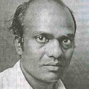 Baburao Bagul - Image: Baburao Bagul (1930 2008)