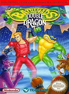Battletoads Double Dragon Wikipedia