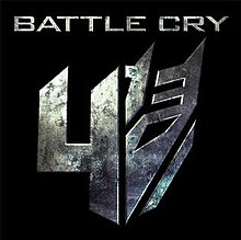 Battle Cry official single cover.jpg